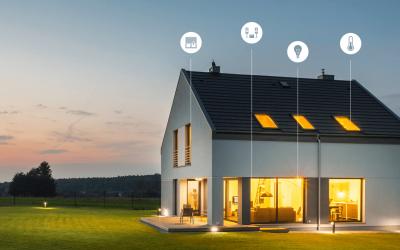 Ein Smart Home für Sie