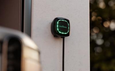 Wallbox Ladestation für Elektroautos